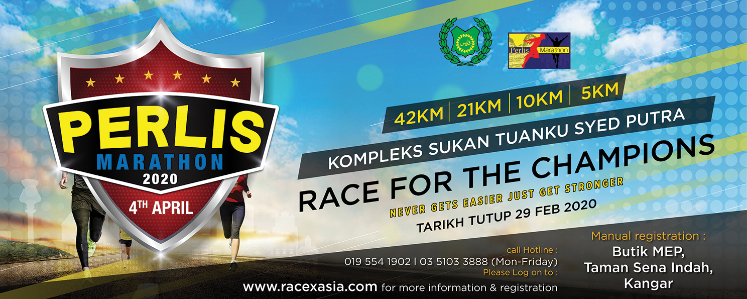 Race for the Champions